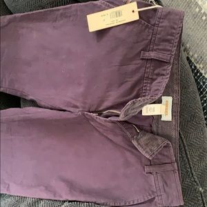 Diesel pants never worn!